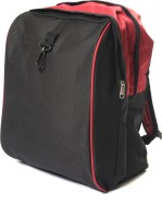 Fidato Trendy Free Size Backpack BlkMarn1