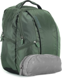 Flat 40% Off on American TouristerBackpacks Starting from Rs. 1470 – Flipkart