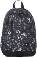 Nike All Access Halfday Unisex 19 L Backpack Black