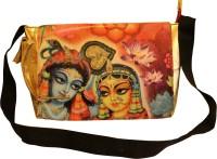 Home Trotter Stores Multipurpose Bag Multicolor, 18 L