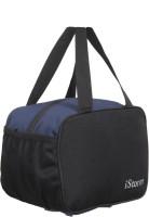 Istorm Tiffen Waterproof Lunch Bag (Blue, 10 Inch)