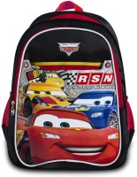 Genius Disney School Bag XP CR_1501 18 Backpack (Multicolor, 18 Inch)