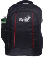 Stylox Backpack (Black, 7 L)