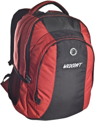 Buy Wildcraft Equinox Backpack: Bag