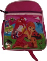 SH Fairy School Bag Pink (12 inches): Bag