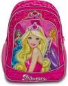 Barbie Shoulder Bag - Pink - BAGDTHR4K8DN5AWZ