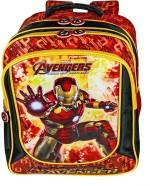 Marvel Avengers Backpack Marvel Avengers Iron Man Backpack