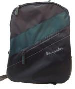 Navigator Backpack Navigator School Bag Waterproof Backpack