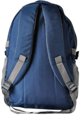 President President Snowball 22 L Backpack (Blue)