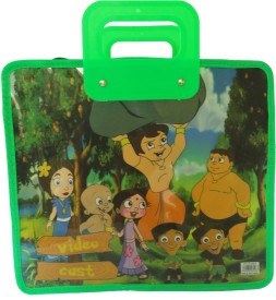 Shopx Waterproof Lunch Bag