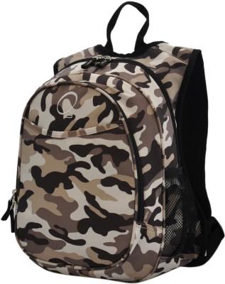 O3 Kids Backpack O3 Kids Camo Waterproof Backpack