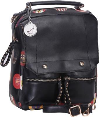 Adara Collections Backpack Adara Collections Backpack Waterproof Backpack