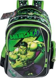 Marvel Avengers Hulk Backpack