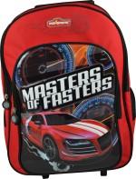 Majorette Trolley Bag Majorette Majorette Waterproof Trolley