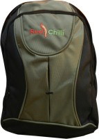 Red Chilli Waterproof Haversack: Bag