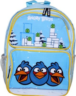 Buy Angry Birds School Bag: Bag