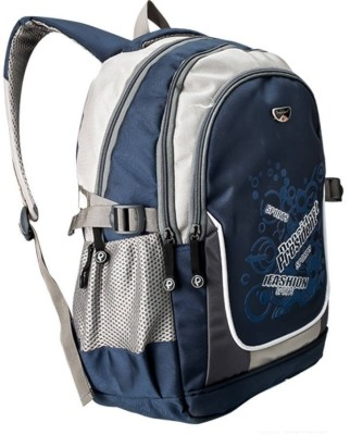 President President Scholar 21 L Backpack (Blue)