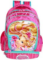 Barbie Waterproof Backpack: Bag
