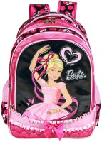 Barbie with Bow Waterproof Backpack: Bag