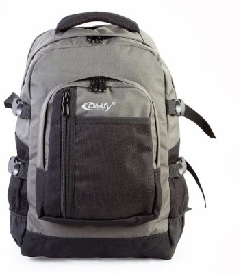 Buy Comfy College Bag & School Bag Waterproof Backpack: Bag