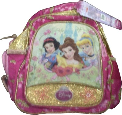 Buy Disney Gold Princess-2 Backpack: Bag