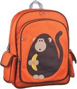 Beatrix Backpack Beatrix Dieter Monkey Waterproof Backpack