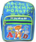 Riddi Impex Super Star School Bags RI SS_Abc_14