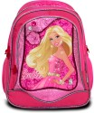Barbie Shoulder Bag - Pink - BAGDTHR4MZDKVPBS