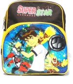Riddi Impex Super Star School Bags Riddi Impex Super Star School Bag Waterproof Backpack