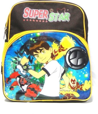 Riddi Impex Super Star School Bags Riddi Impex Super Star Waterproof School Bag