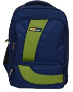 Yark School Bags Yark Spacious Waterproof School Bag
