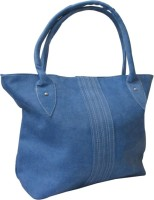 Dinero Women Regular Bag Shoulder Bag (Blue, 4)
