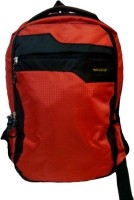 Navigator Multipurpose Waterproof Backpack (Red, 25 Inch)