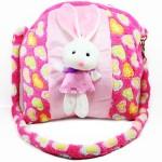 Tickles School Bags Cute Rabbit