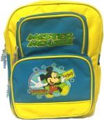 Riddi Impex Super Star School Bags Riddi Impex Super Star Mister Mouse Waterproof School Bag