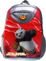 Kung Fu Panda Shoulder Bag: Bag
