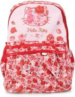 Hello Kitty Waterproof School Bag: Bag