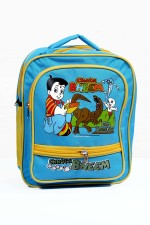 Shape n Style School Bags Shape n Style Cartoon Bag Waterproof School Bag
