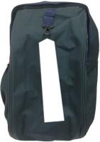 Pymo Backpack Waterproof School Bag (Blue, 20 L)