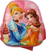 Lexuva School Bags Frozen Elsa
