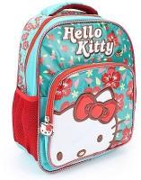 Hello Kitty School Bag (Blue, 14 Inch)
