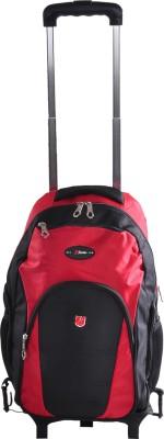 LeCobbs School Bags LeCobbs Waterproof Trolley