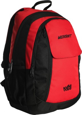 Buy Wildcraft Wiki 3 Backpack: Bag