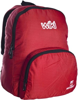Buy Wildcraft Wiki 0 Backpack: Bag
