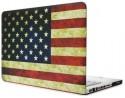 Saco MacBook 13.3 Retina USA Design Case Laptop Bag - Multicolor