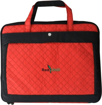 Red Chilli Red Chilli Carry Case 14.1 inch