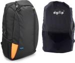 DigiFlip Slick LB001 with Rain Cover