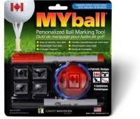 Greenkeepers Divot Tool Golf Ball Marker (Set Of 2)