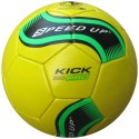 Speed Up Kick Pro Football - Size: 5 - Pack Of 1, Yellow