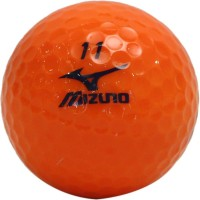 Mizuno T-ZOIDRED Golf Ball -   Size: 4,  Diameter: 0.45 Cm (Pack Of 12, Red)